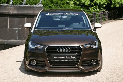 2011 Audi A1 1.4 TFSI S-Tronic by Senner Tuning 5