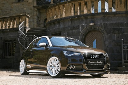 2011 Audi A1 1.4 TFSI S-Tronic by Senner Tuning 7