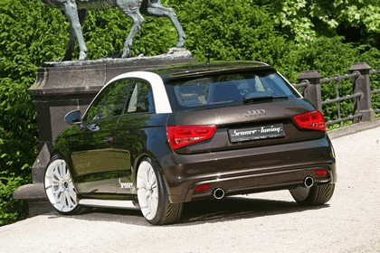 2011 Audi A1 1.4 TFSI S-Tronic by Senner Tuning 10