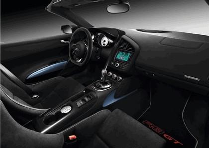 2011 Audi R8 GT spyder 6