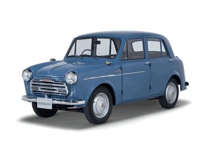 1958 Datsun 1000 ( 210 ) 1