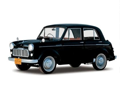 1959 Datsun 1000 ( 211 ) 1