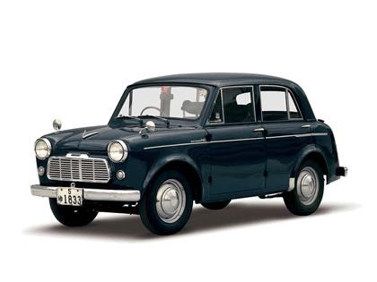 1959 Datsun 1000 ( 211 ) 2