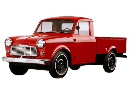 1959 Datsun 1200 ( 222 ) Pickup 1
