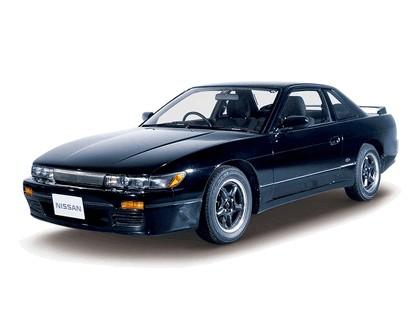 1988 Nissan Silvia K ( S13 ) 1