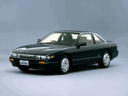 1988 Nissan Silvia K ( S13 ) 2