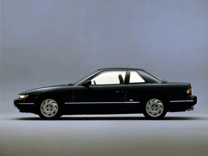 1988 Nissan Silvia K ( S13 ) 3
