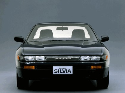1988 Nissan Silvia K ( S13 ) 4
