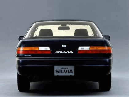 1988 Nissan Silvia K ( S13 ) 5