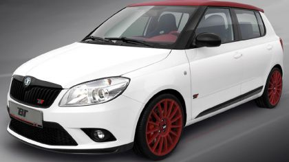 2011 Skoda Superb RS by BT Design 3