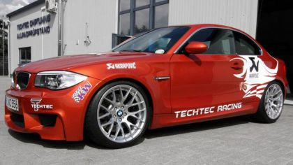 2011 BMW 1er M coupé by TechTec Racing 2