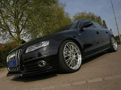 2011 Audi A4 by JMS Racelook 1