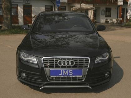 2011 Audi A4 by JMS Racelook 4