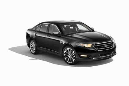 2013 Ford Taurus Limited 1