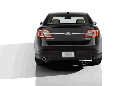 2013 Ford Taurus Limited 2