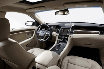 2013 Ford Taurus Limited 14