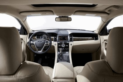2013 Ford Taurus Limited 15