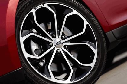 2013 Ford Taurus SHO 11