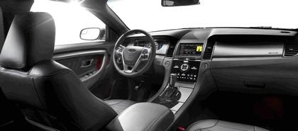 2013 Ford Taurus SHO 15