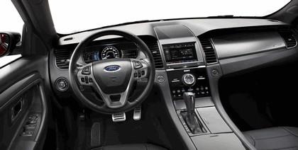 2013 Ford Taurus SHO 16