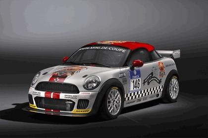 2011 Mini Coupé John Cooper Works Endurance 1