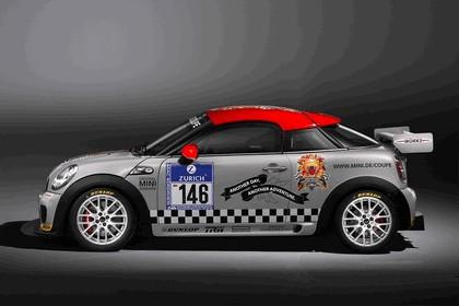 2011 Mini Coupé John Cooper Works Endurance 3