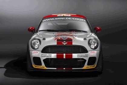 2011 Mini Coupé John Cooper Works Endurance 4
