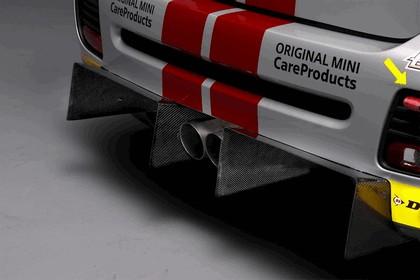 2011 Mini Coupé John Cooper Works Endurance 7