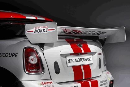 2011 Mini Coupé John Cooper Works Endurance 8
