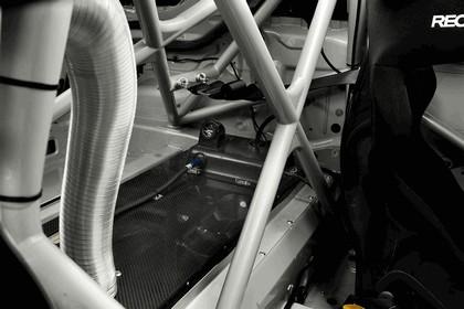 2011 Mini Coupé John Cooper Works Endurance 11
