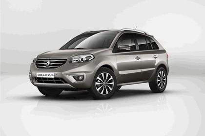 2011 Renault Koleos 1