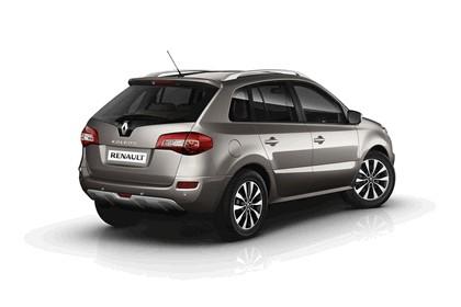 2011 Renault Koleos 2