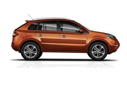 2011 Renault Koleos 7