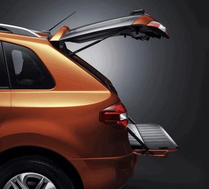2011 Renault Koleos 10