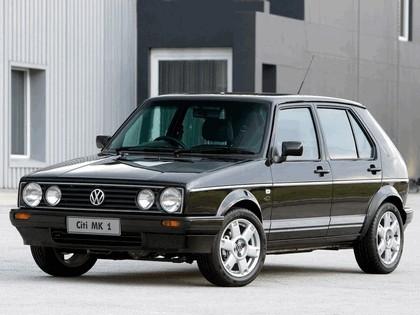 2009 Volkswagen Citi MK1 - Limited Edition 1