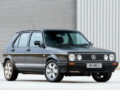 2009 Volkswagen Citi MK1 - Limited Edition 2