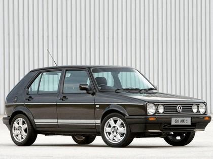 2009 Volkswagen Citi MK1 - Limited Edition 3
