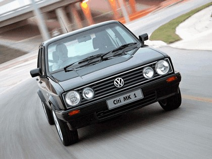2009 Volkswagen Citi MK1 - Limited Edition 5