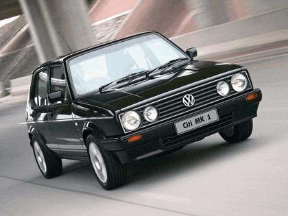 2009 Volkswagen Citi MK1 - Limited Edition 6