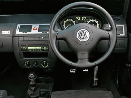 2009 Volkswagen Citi MK1 - Limited Edition 8