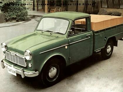 1960 Datsun 1200 ( 223 ) Pickup 1