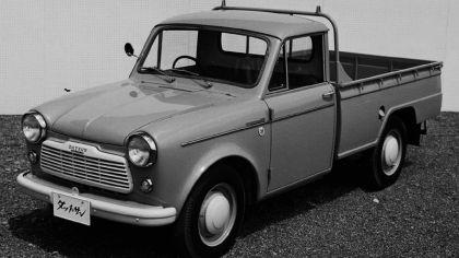 1960 Datsun 1200 ( 223 ) Pickup 6