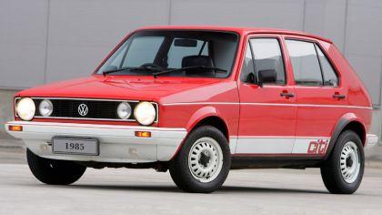 1985 Volkswagen Citi MK1 Sport 5