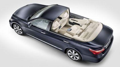 2011 Lexus LS 600h L Landaulet 2