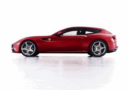 2011 Ferrari FF 1