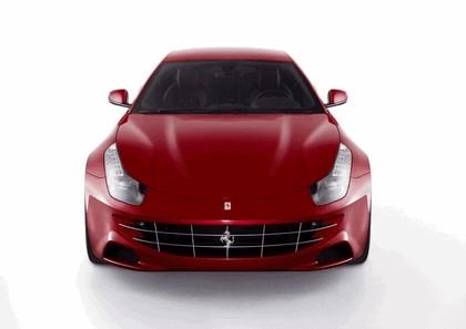 2011 Ferrari FF 3