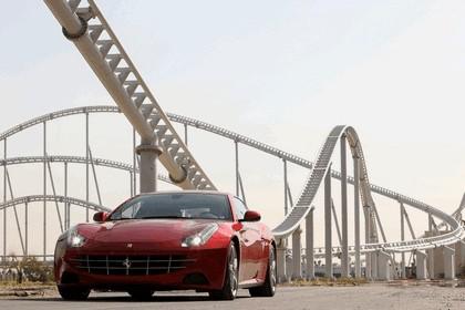 2011 Ferrari FF 9