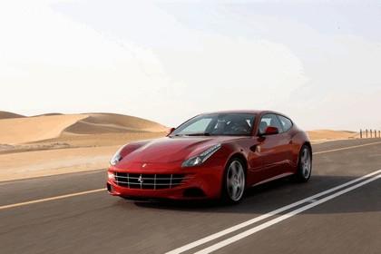 2011 Ferrari FF 10