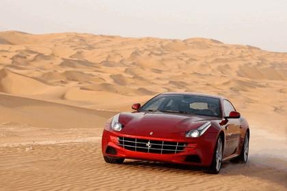 2011 Ferrari FF 11