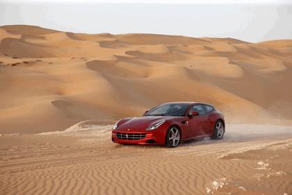 2011 Ferrari FF 12